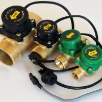 Реле протока воды: устройство, принцип работы + инструктаж по подключению