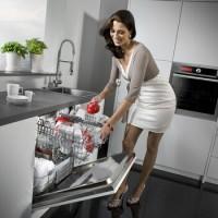 Посудомоечные машины Bosch (Бош): рейтинг лучших моделей + отзывы о производителе