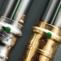Фитинги для стальных труб: виды, классификация, маркировка + примеры проведения монтажа