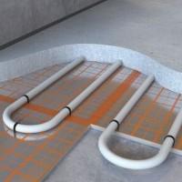Как сделать водяной тёплый пол под линолеум: правила проектирования и обзор технологии монтажа