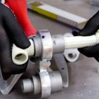 Как выбрать утюг для сварки полипропиленовых труб и как им правильно пользоваться