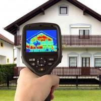 Теплотехнический расчет здания: специфика и формулы выполнения вычислений + практические примеры