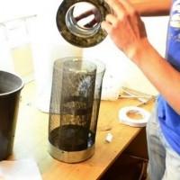 Как сделать фильтр для воды своими руками: обзор популярных самоделок