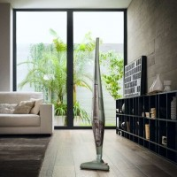 Обзор стик-пылесоса Delonghi XLR18LM R: стильный и легкий девайс для экспресс уборки
