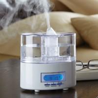 """Нужен ли увлажнитель воздуха в квартире? Веские доводы """"за и против"""""""
