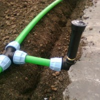 Как организовать летний водопровод на даче: прокладка и обустройство водопровода для полива