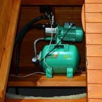 Как сделать водопровод на даче из колодца своими руками: проводим воду в дом