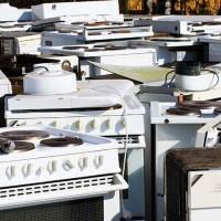 Утилизация газовых плит: как можно бесплатно избавиться от старой газовой плиты