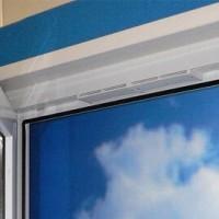 Приточный клапан на пластиковые окна: как выбрать и поставить вентиляционный клапан