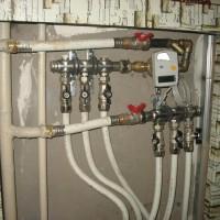 Расчёт отопления в многоквартирном доме: нормы и формулы расчетов для домов со счетчиком и без