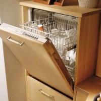 Встраиваемые компактные посудомоечные машины: ТОП-10 лучших моделей + советы по выбору