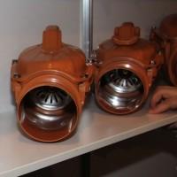 Обратный клапан для канализации: руководство по установке запорного устройства