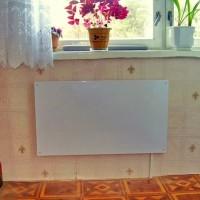 Инфракрасные панели отопления: виды, принцип работы, особенности установки и эксплуатации