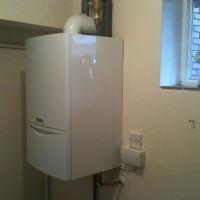 Можно ли устанавливать газовый котел в ванной комнате: нормы и правила