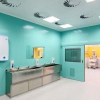 Вентиляция чистых помещений: правила проектирования и монтажа систем вентиляции