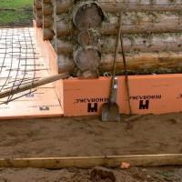 Можно ли пеноплексом утеплять деревянный дом снаружи: требования и нюансы соблюдения технологии