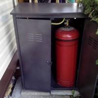 Прокладка на газовый баллон: для чего нужна, типовые размеры, инструктаж по замене