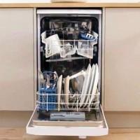 Обзор посудомоечной машины Indesit DSR 15B3 RU: скромный функционал по скромной цене