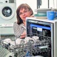 Посудомоечные машины Midea (Мидеа): ТОП-5 лучших моделей по отзывам покупателей
