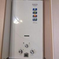 """Ремонт газовой колонки """"Оазис"""": обзор типовых поломок и рекомендации по их устранению"""