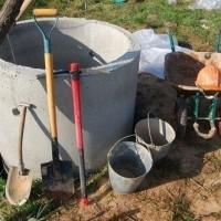 """Углубление колодца своими руками: обзор лучших методов """"докопаться"""" до водоносного слоя"""