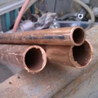 Медные трубы для отопления: виды, специфика маркировки + особенности применения