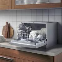 Компактные посудомоечные машины: характеристики + обзор лучших мини моделей