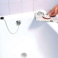 Восстановление чугунной ванны в домашних условиях: пошаговый инструктаж