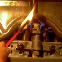 Почему тухнет газовый котел? Обзор типовых неисправностей и методов их устранения