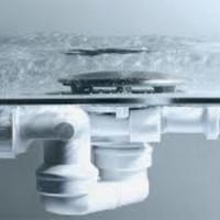 Сифон для душевой кабины с низким поддоном: виды, правила выбора, сборка и установка