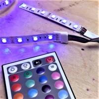 Как подсоединить светодиодную ленту: основные этапы монтажа и подключения