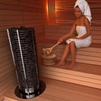 Электропечь для сауны и бани: лучшая десятка моделей + рекомендации покупателям электрокаменки