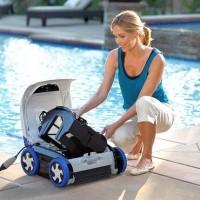 Выбираем робот-пылесос для бассейна: ТОП-10 лучших моделей + на что смотреть при покупке
