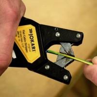 Стриппер для снятия изоляции с проводов: правила подбора инструмента для зачистки кабеля и проводов