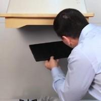 Угольный фильтр для вытяжки: разновидности + устройство и принцип действия