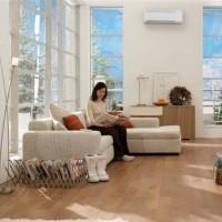 Как включить кондиционер на обогрев: специфика настройки работы системы на тепло
