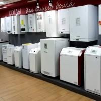 ТОП-10 энергонезависимых газовых котлов для отопления частного дома: обзор моделей + правила выбора