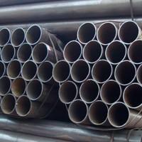 Особенности изготовления стальных труб высокого давления – сфера применения