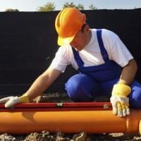 Устройство канализации в загородном доме: схемы обустройства + инструкция по монтажу