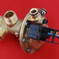 Как проверить трехходовой клапан в газовом котле: инструкции по проверке клапана своими руками