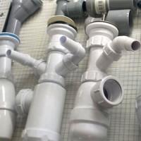 Сифон для подключения стиральной машины: принцип действия, виды и правила установки