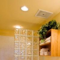 Вентиляция в ванной в потолке: особенности обустройства + инструктаж по монтажу вентилятора