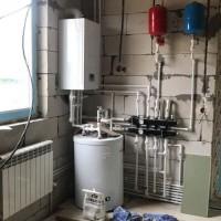 Требования к помещению для установки газового котла: нормы и правила обустройства