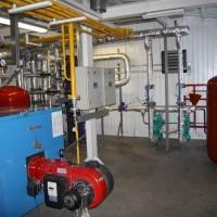 Газовая котельная для многоквартирного дома: нормы и правила обустройства