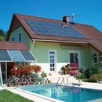 Солнечная энергия как альтернативный источник энергии: виды и особенности использования гелиосистем