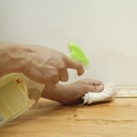Как убрать плесень с деревянных поверхностей: обзор самых эффективных методов