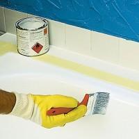 Как обновить старую чугунную ванну: обзор восстановительных и ремонтных работ