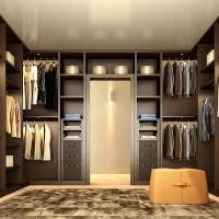 Гардеробная комната своими руками: лучшие идеи + тонкости обустройства гардеробной