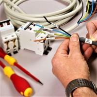 Цвета проводов в электрике: стандарты и правила маркировки +способы определения проводника