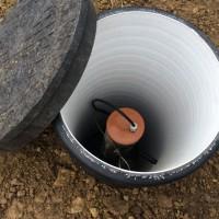 Виды кессонов для скважины: сравнительный обзор различных конструкций